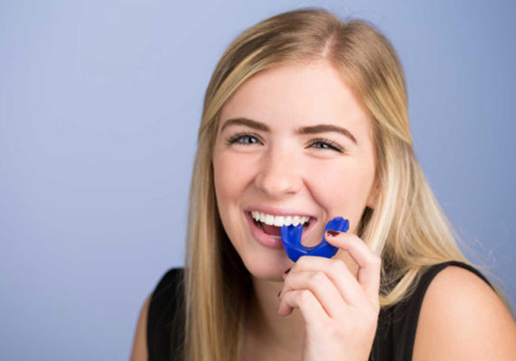 mouthguard treatment in Highton Geelong 2
